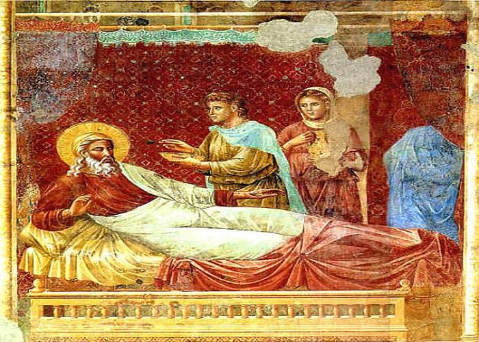 Η ιστορία του Ησαύ και του Ιακώβ