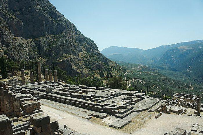 Νέες αποικίες των Ελλήνων