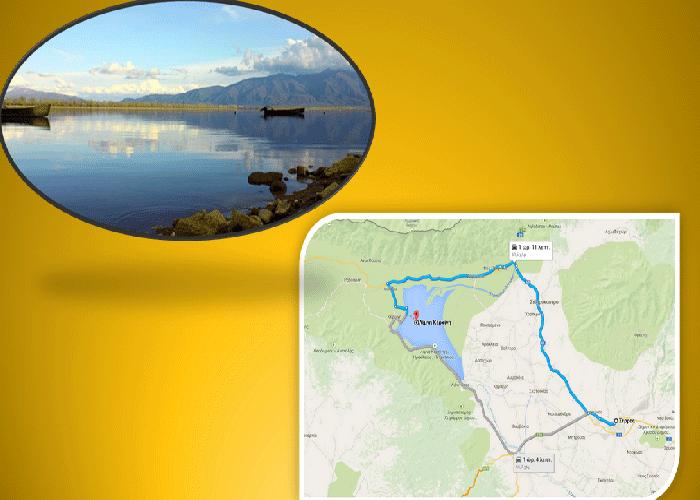 Οι χάρτες, Ένα εργαλείο για τη μελέτη του κόσμου-Ο χάρτης