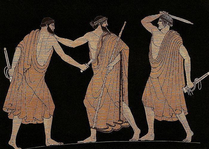 Τα πολιτεύματα στην αρχαϊκή Ελλάδα
