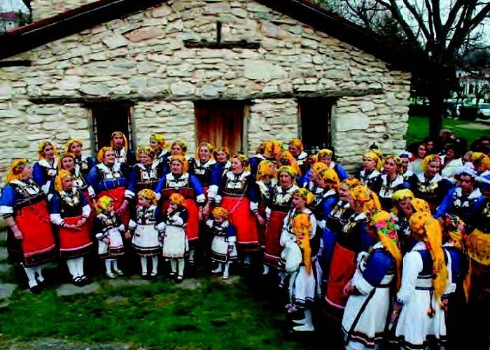 Έθιμα και παραδόσεις για το Σάββατο του Λαζάρου